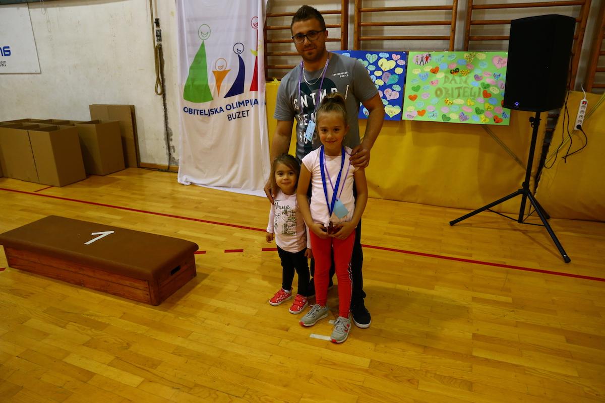 10. Obiteljska olimpijada