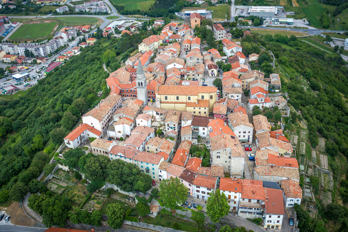 Grad Buzet